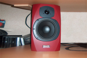 Tannoy Reveal Passive monitors